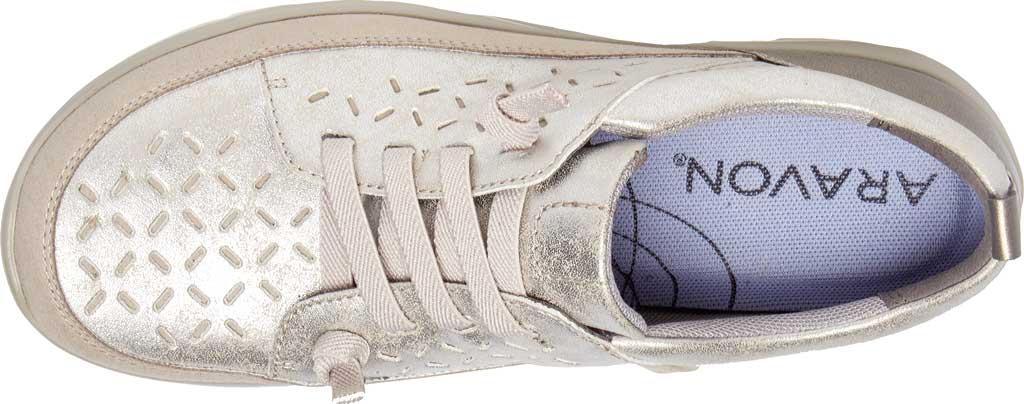 Women's Aravon Wembly Sneaker, , large, image 4