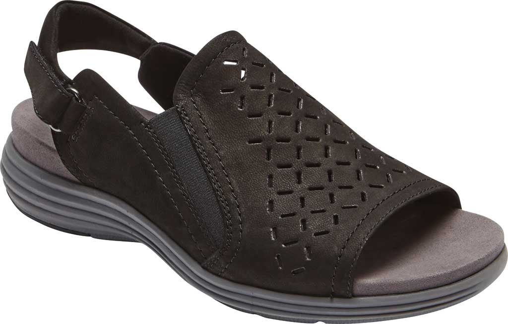 Women's Aravon Beaumont Peep Sling Sandal, , large, image 1