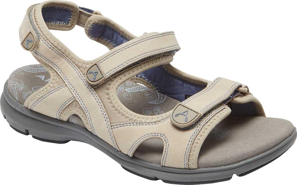 Women's Aravon REV 3 Strap Sandal, , large, image 1
