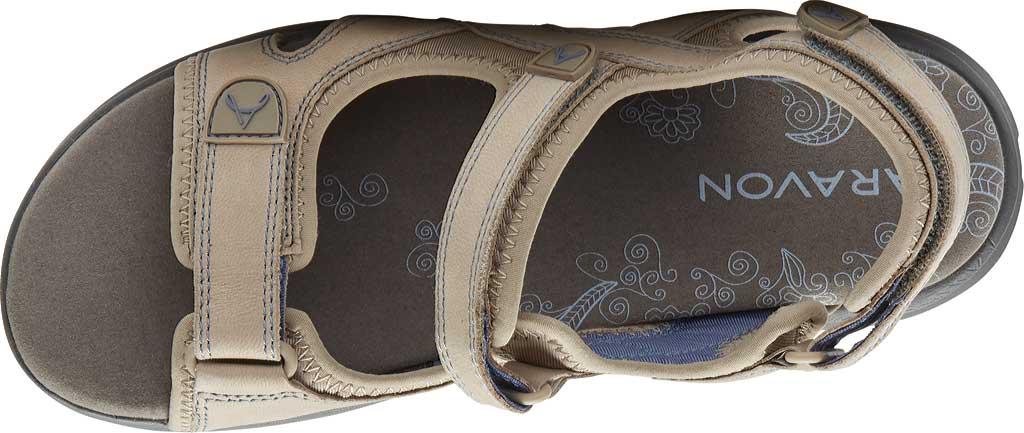 Women's Aravon REV 3 Strap Sandal, , large, image 4