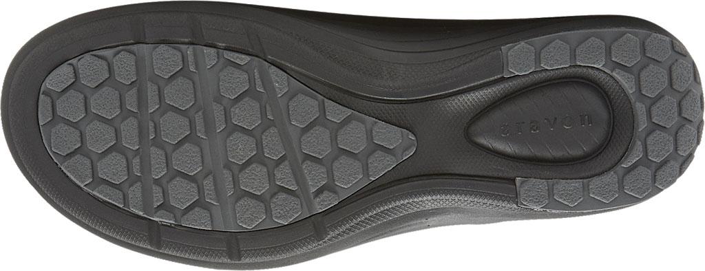Women's Aravon Quinn Slip-on, Black Full Grain Leather, large, image 5