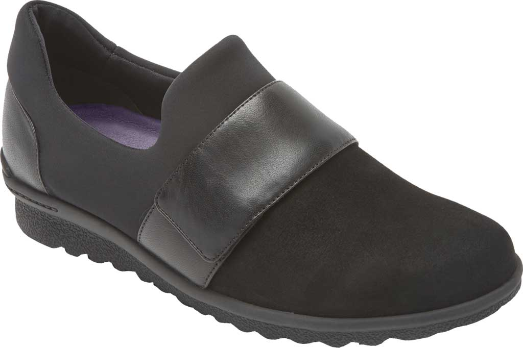 Women's Aravon Josie Instep Strap Shoe, , large, image 1