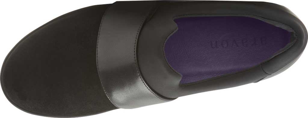 Women's Aravon Josie Instep Strap Shoe, , large, image 4