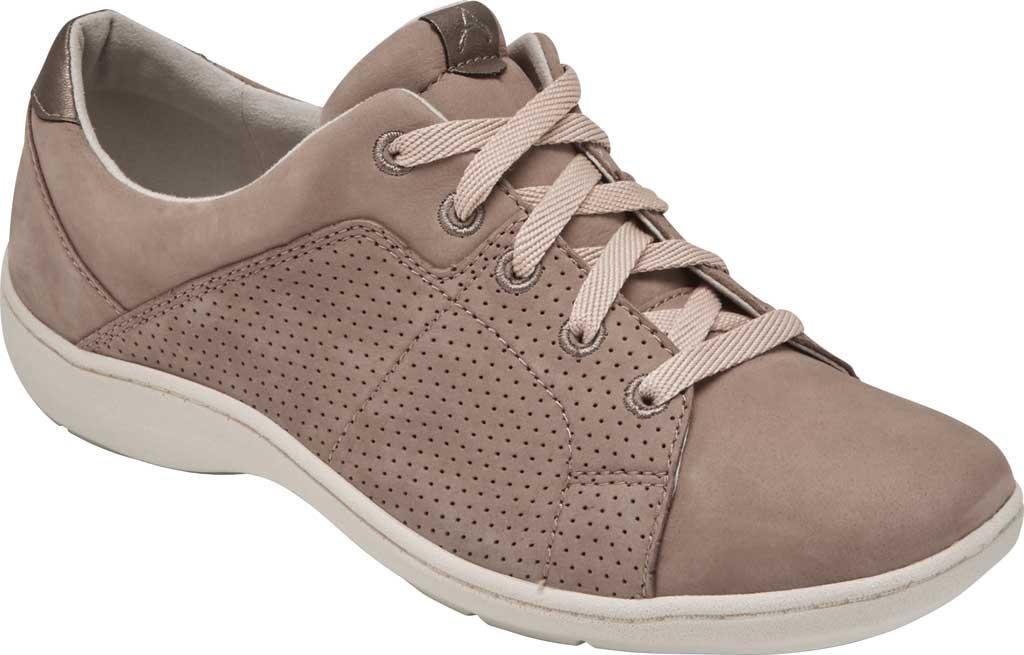 Women's Aravon Lia Tie Sneaker, , large, image 1