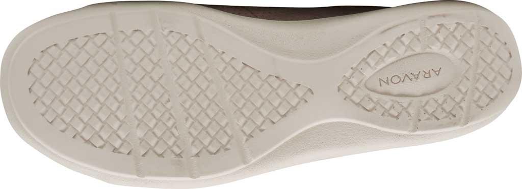 Women's Aravon Lia Tie Sneaker, , large, image 5