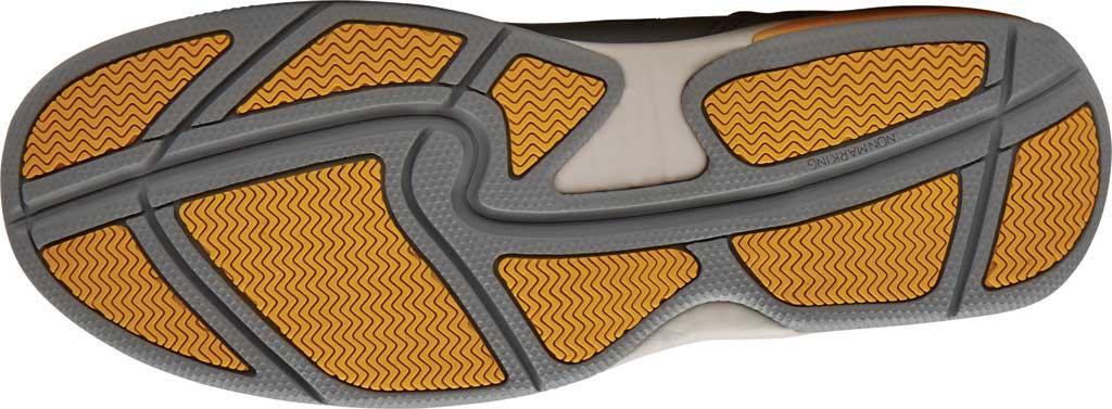 Men's Dunham Captain Sport Sneaker, Grey Textile, large, image 5