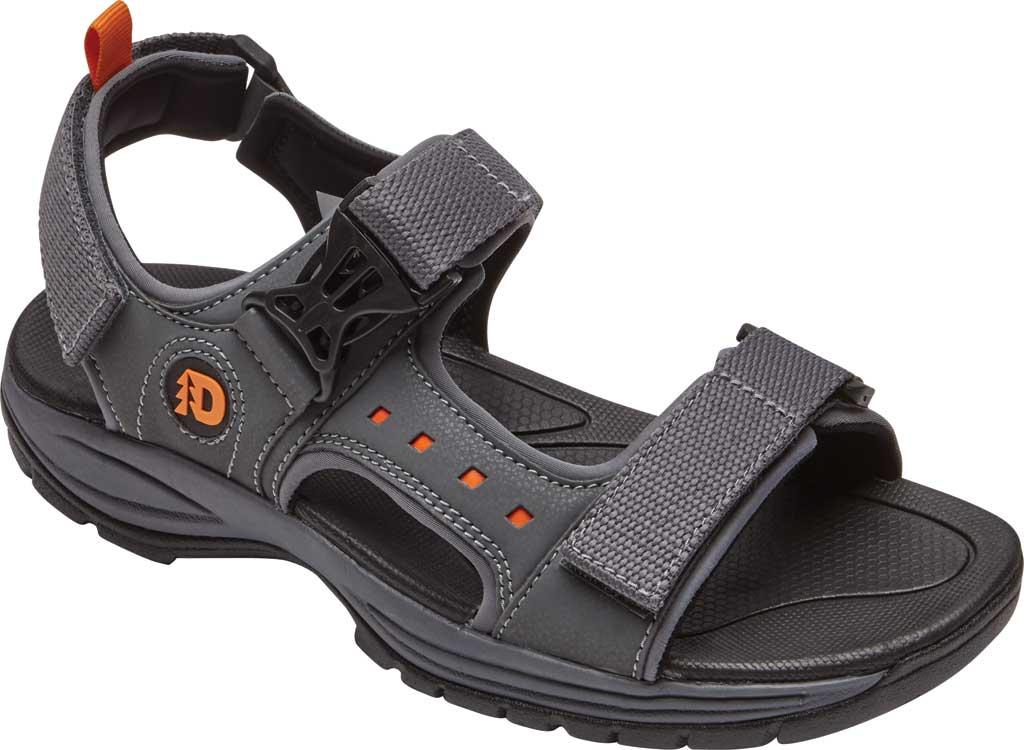 Dunham Mens Nolan Water Friendly Sandal