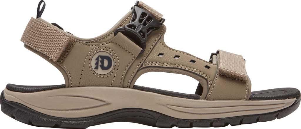 Men's Dunham Nolan Water Friendly Active Sandal, , large, image 2