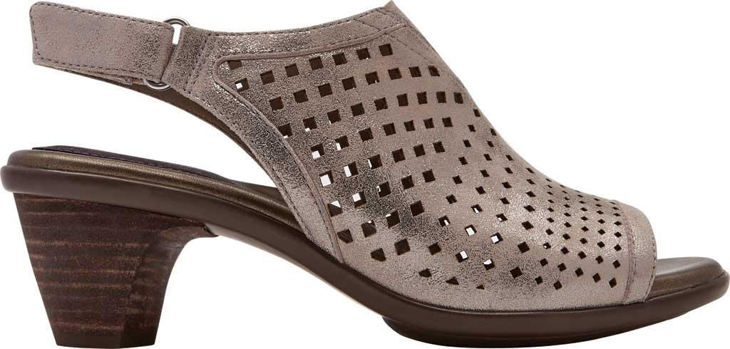 Women's Aravon Medici Peep Slingback Sandal, , large, image 2