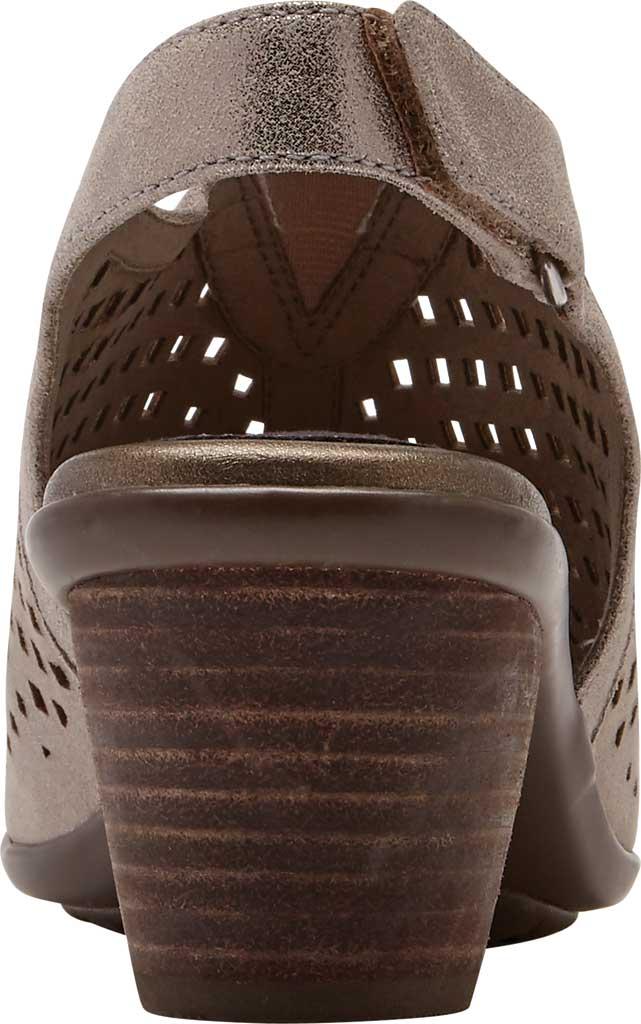 Women's Aravon Medici Peep Slingback Sandal, , large, image 3