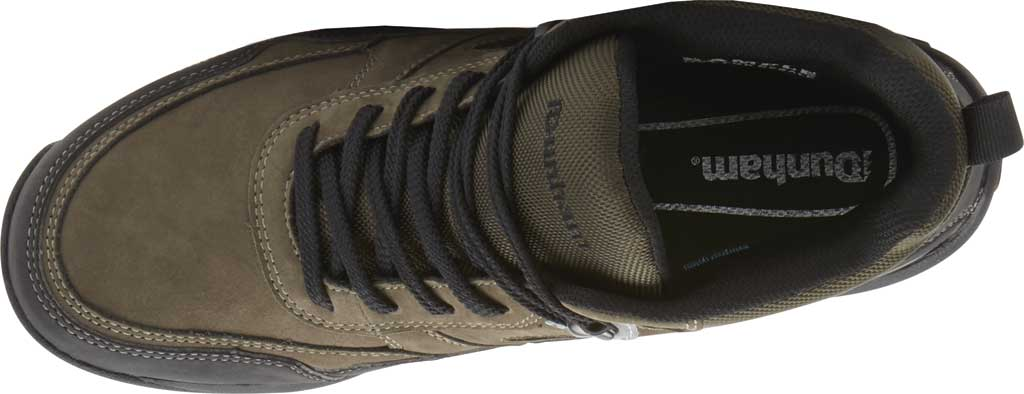 Men's Dunham Cloud Plus Mid II Ankle Boot, Breen Nubuck, large, image 4