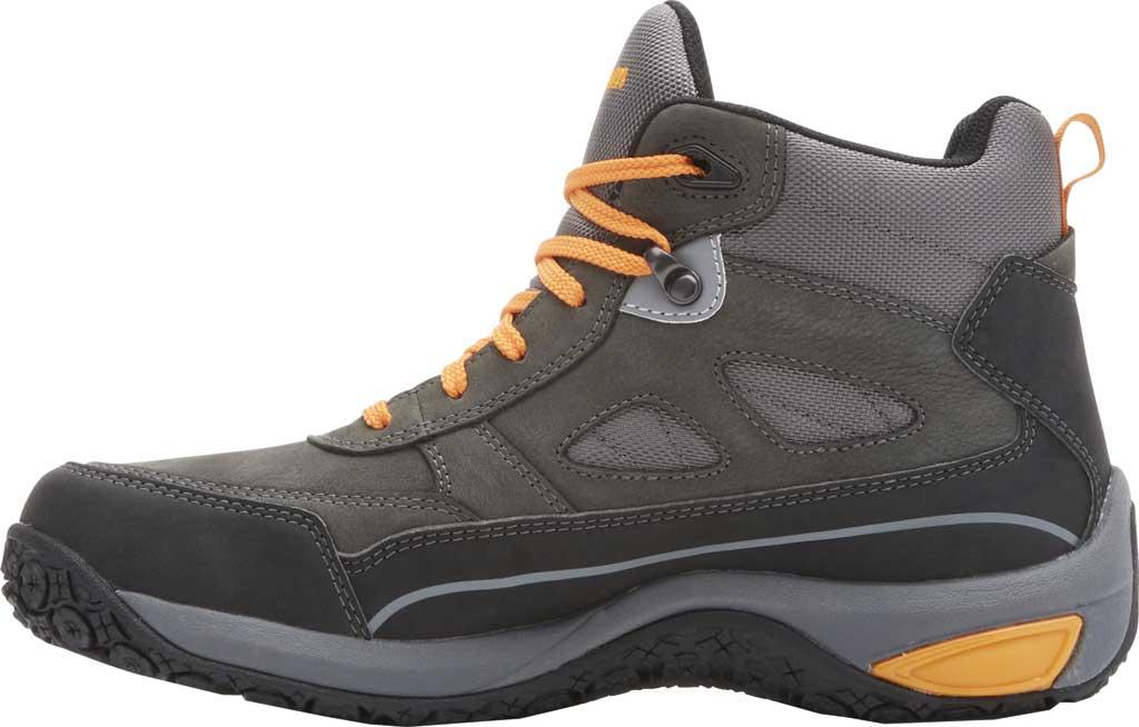 Men's Dunham Cloud Plus Mid II Ankle Boot, Castlerock Nubuck, large, image 3