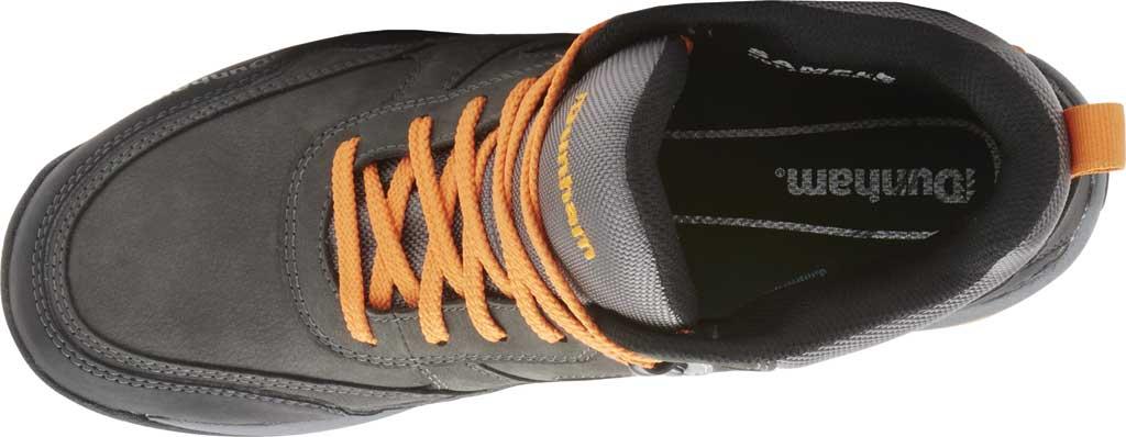 Men's Dunham Cloud Plus Mid II Ankle Boot, Castlerock Nubuck, large, image 4