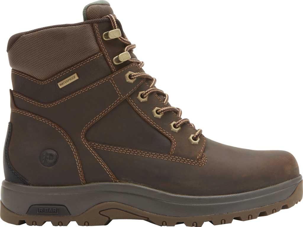 "Men's Dunham 8000WORKS 6"" Plain Toe Work Boot, , large, image 2"