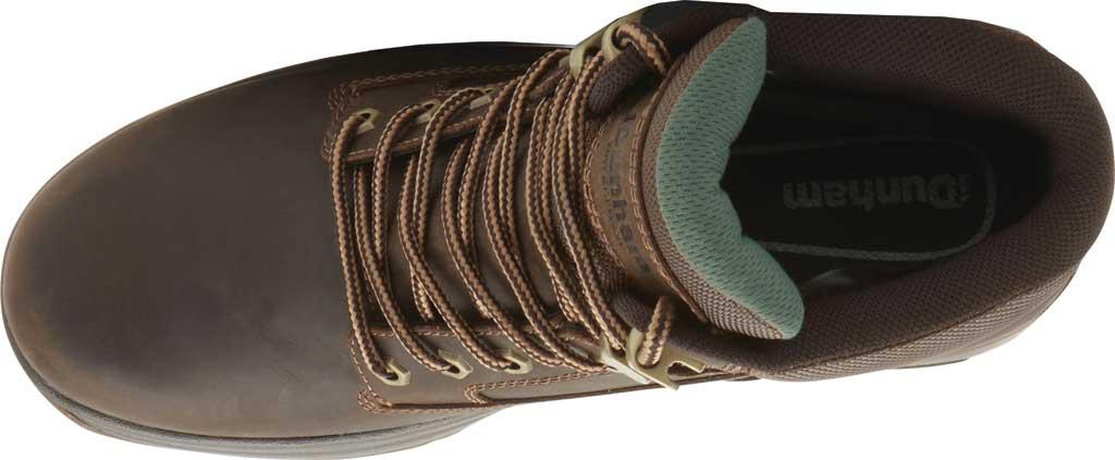 "Men's Dunham 8000WORKS 6"" Plain Toe Work Boot, , large, image 4"