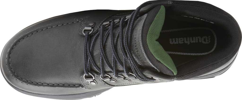 Men's Dunham 8000 WORKS Moc Toe Work Boot, Castlerock Leather, large, image 4