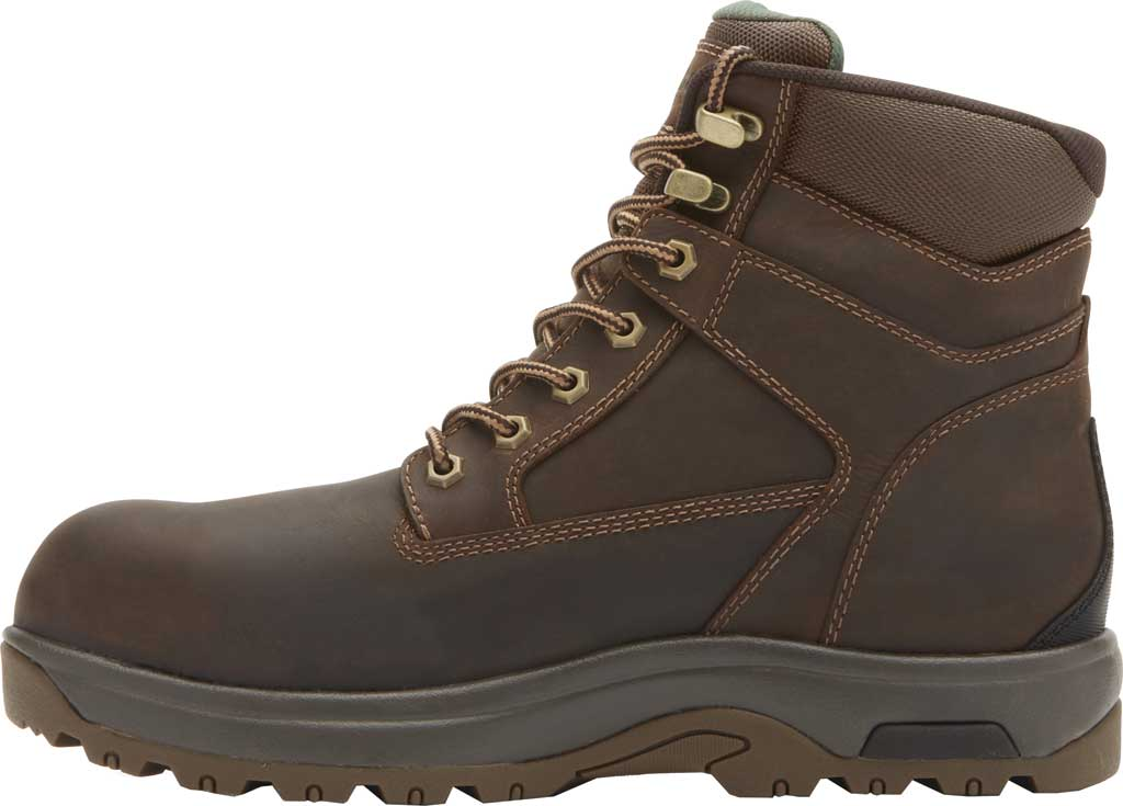 """Men's Dunham 8000WORKS Safety 6"""" Composite Toe Boot Boot, , large, image 3"""