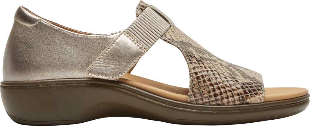 Women's Aravon Duxbury T-Strap Sandal, , large, image 2