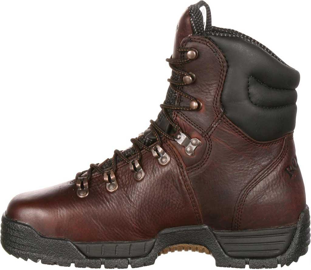 "Men's Rocky 8"" MobiLite 6115 Boot, Deer Brown, large, image 3"
