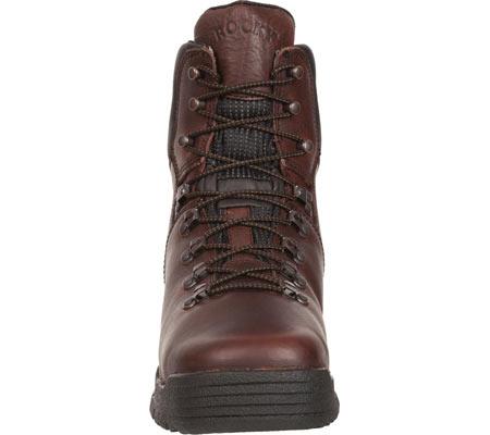 "Men's Rocky 8"" MobiLite 6115 Boot, Deer Brown, large, image 4"
