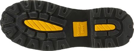 "Men's Georgia Boot G83 8"" Metatarsal Comfort Core Welt Work Boot, Greasy Briar Full Grain Leather, large, image 6"