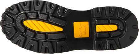 "Men's Georgia Boot G63 6"" Metatarsal Comfort Core Welt Work Boot, Greasy Briar Full Grain Leather, large, image 6"