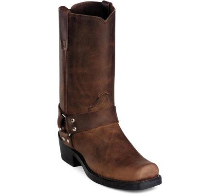 Women's Durango Boot RD594 10, Gaucho Distress Leather, large, image 1