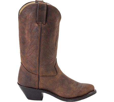 Women's Durango Boot RD4112 11, Tan Distress Leather, large, image 2