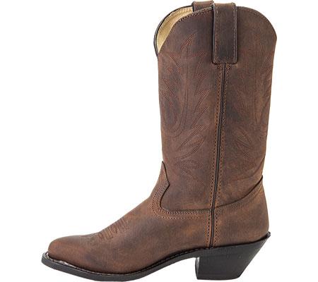 Women's Durango Boot RD4112 11, Tan Distress Leather, large, image 3