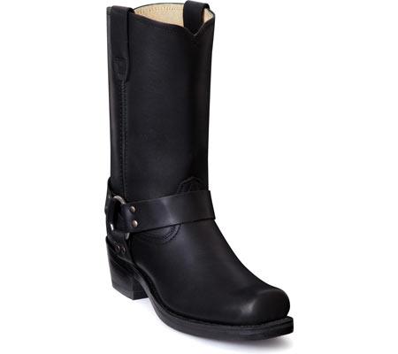 Women's Durango Boot RD510 11, Black Oiltan Leather, large, image 1