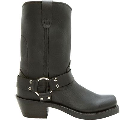 Women's Durango Boot RD510 11, Black Oiltan Leather, large, image 2