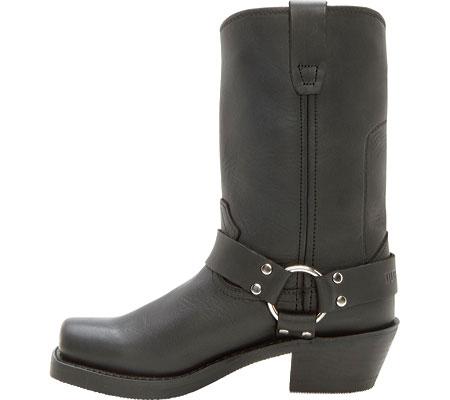 Women's Durango Boot RD510 11, Black Oiltan Leather, large, image 3