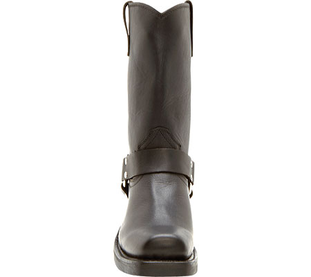 Women's Durango Boot RD510 11, Black Oiltan Leather, large, image 4