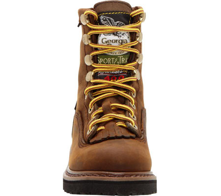 """Infant Georgia Boot G2048 6"""" Thinsulate, Mississippi Tan, large, image 4"""