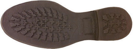 "Men's Georgia Boot G58 11"" Comfort Core Wellington Work Boot, Chestnut Prairie SPR Leather, large, image 7"