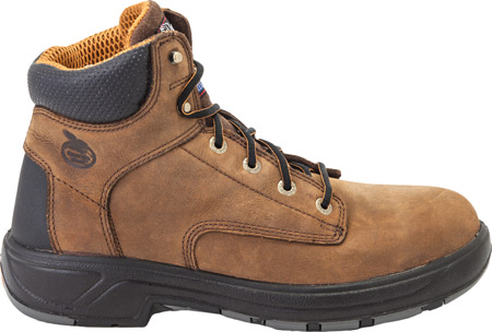"""Men's Georgia Boot G6644 FLXPoint Waterproof Composite Toe 6"""" Boot, , large, image 2"""