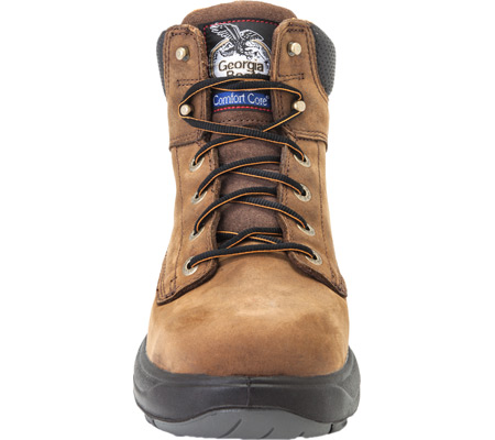 """Men's Georgia Boot G6644 FLXPoint Waterproof Composite Toe 6"""" Boot, , large, image 4"""