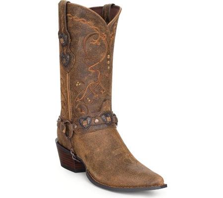 "Women's Durango Boot RD4155 Crush 11"", Dusk to Dawn, large, image 1"