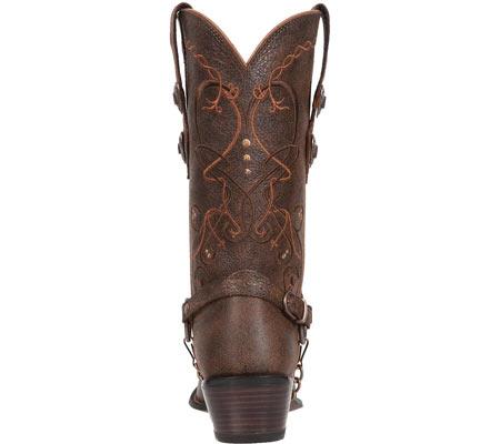 "Women's Durango Boot RD4155 Crush 11"", Dusk to Dawn, large, image 5"
