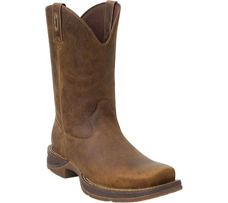 """Men's Durango Boot DB5444 11"""" Rebel, Trail Brown1, large, image 1"""