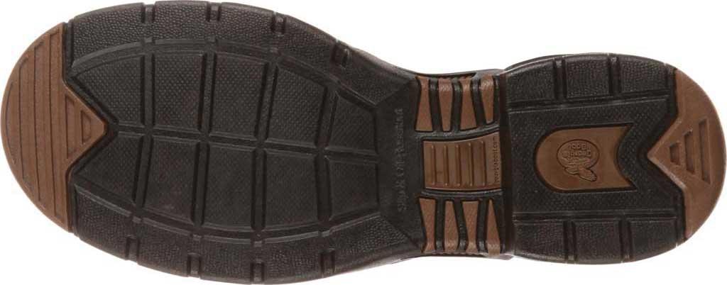 "Men's Georgia Boot G9453 Athens 8"" Moc-Toe, Brown1, large, image 7"