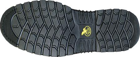 "Men's Georgia Boot G5594 11"" MUDDOG Pull-On Steel Toe Boot, Georgia Brown, large, image 2"