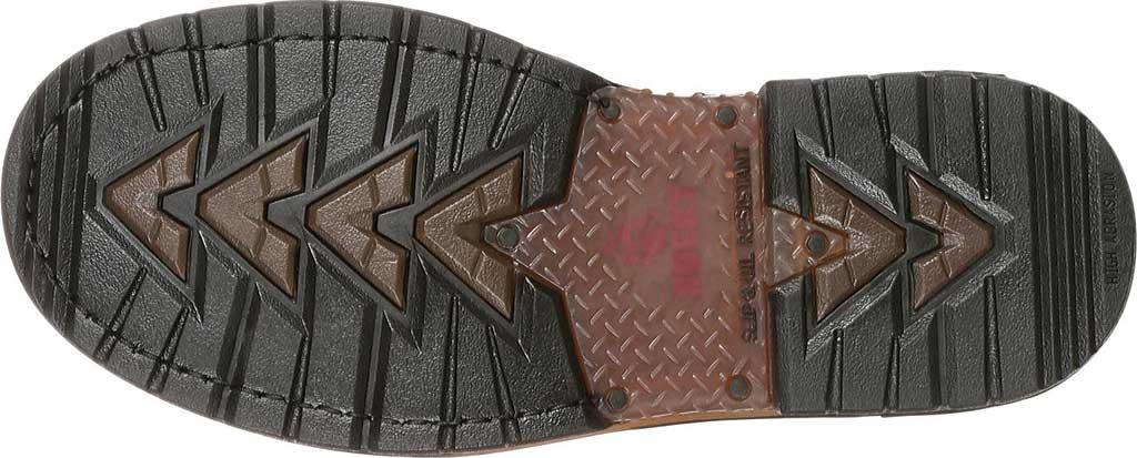 """Men's Rocky IronClad 9"""" 5698, Copper, large, image 5"""