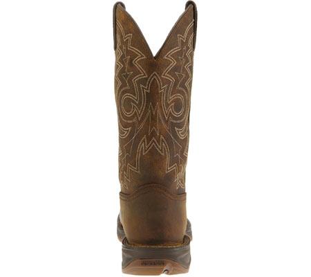 "Men's Durango Boot DB4343 12"" Rebel Boot, Brown, large, image 5"