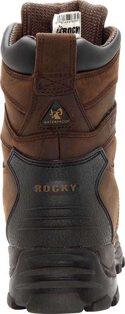 "Men's Rocky 7"" Sport Utility Pro 7480, Brown, large, image 3"