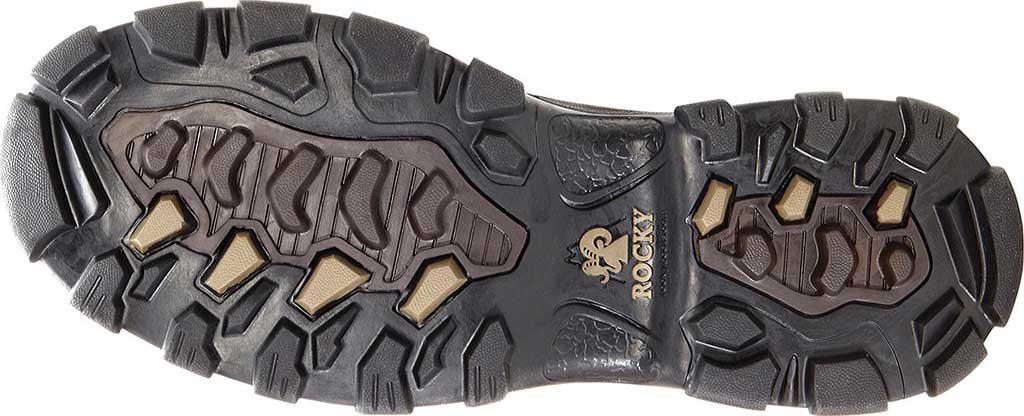 "Men's Rocky 7"" Sport Utility Pro 7480, Brown, large, image 4"