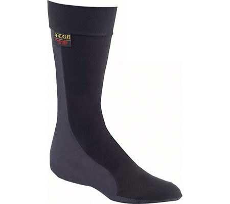 "Men's Rocky 11"" GORE-TEX Socks 8011, Black/Grey, large, image 1"
