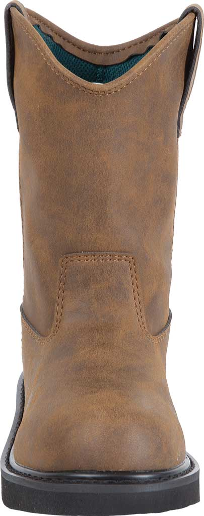 Children's Georgia Boot G099 Pull On Boot, Brown, large, image 4