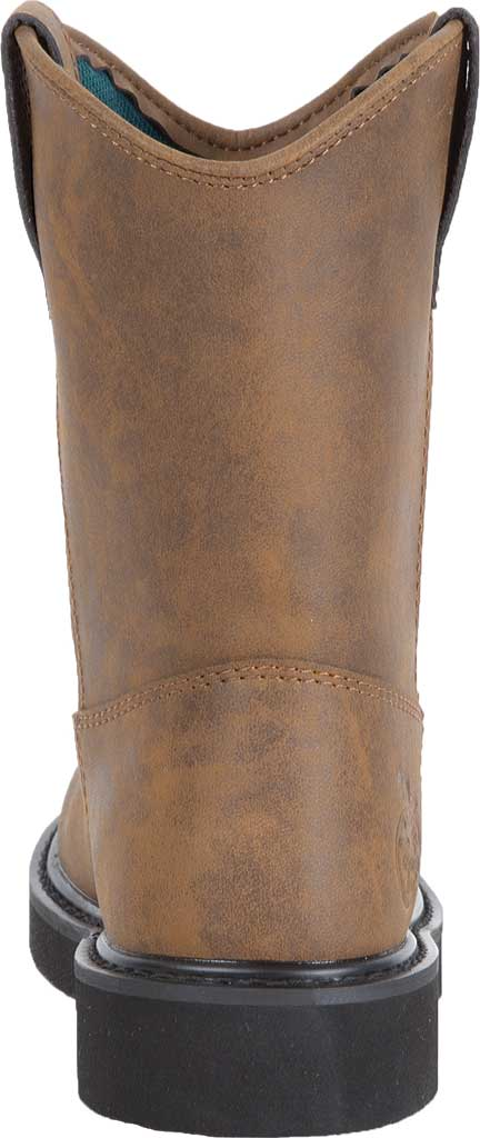 Children's Georgia Boot G099 Pull On Boot, Brown, large, image 5