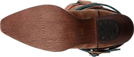 "Women's Durango Boot 12"" Accessorize, Brown, large, image 2"